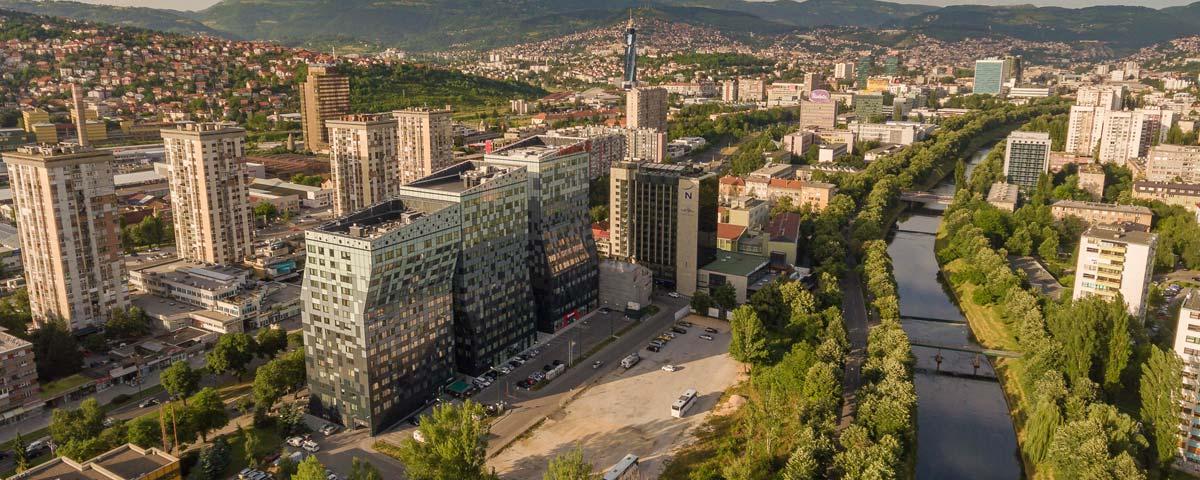 Novo Sarajevo   Visit Sarajevo